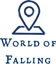 Matthew E. Wheeler, Author -  World of Falling