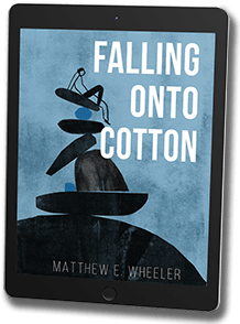 Falling Onto Cotton Cover Reveal