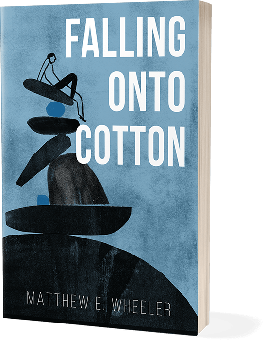 Falling Onto Cotton